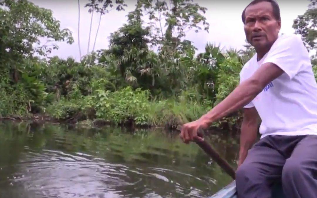 A la découverte de la Laguna Isla Paicawe